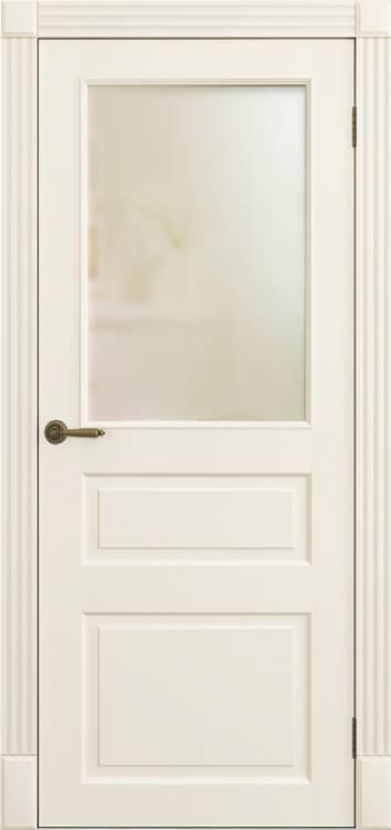 Межкомнатные двери Кр 39 ПО 5