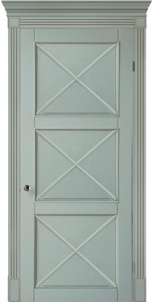 Межкомнатные двери Кр 41 ПГ