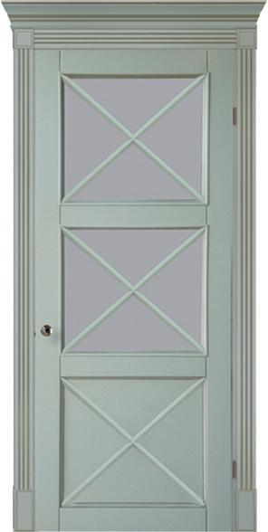 Межкомнатные двери Кр 41 ПО 5