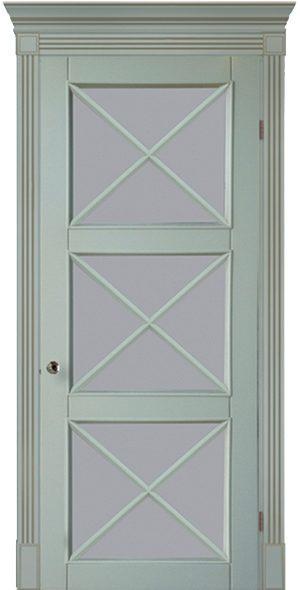 Межкомнатные двери Кр 41 ПОО