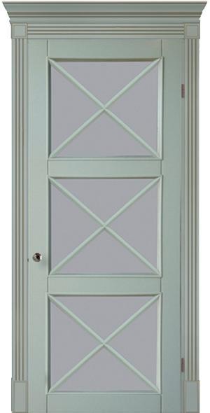 Межкомнатные двери • МК-125