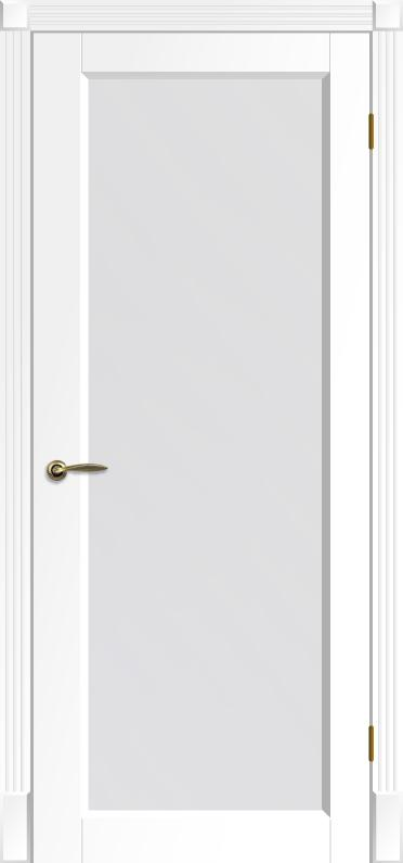 Межкомнатные двери Кр 42 ПО 5