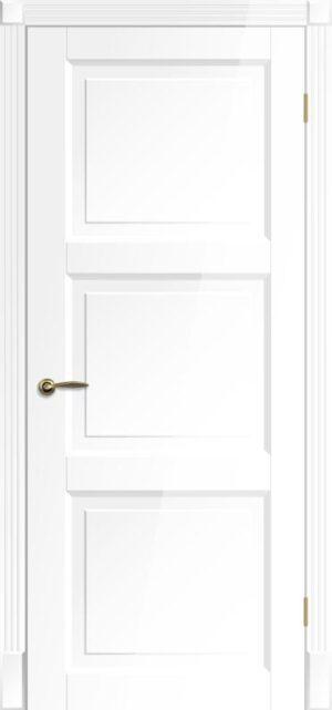 Межкомнатные двери Кр 43 ПГ