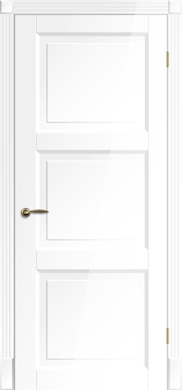 Межкомнатные двери • МК-129