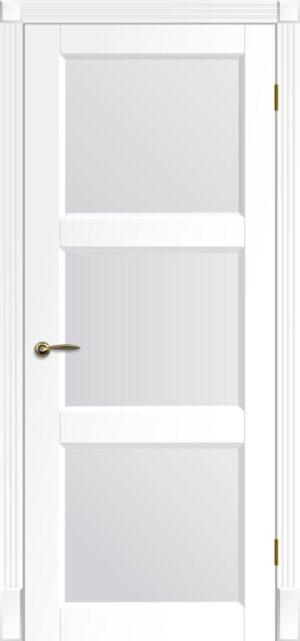 Межкомнатные двери Кр 43 ПОО
