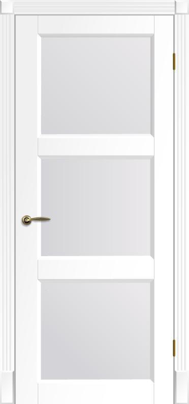 Межкомнатные двери Кр 43 ПОО 5