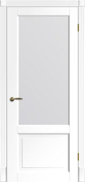 Межкомнатные двери Кр 44 ПО