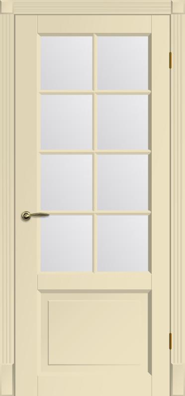 Межкомнатные двери • МК-121