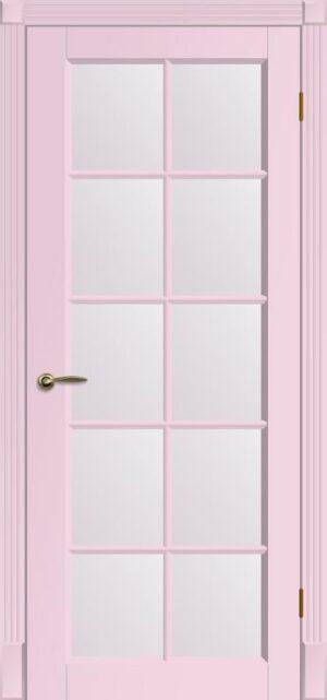 Межкомнатные двери Кр 45 ПОО
