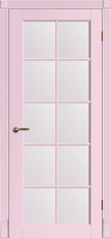 Межкомнатные двери Кр 45 ПОО 5