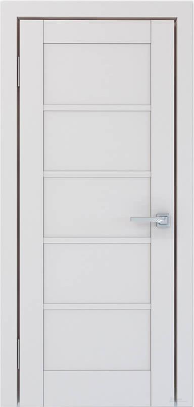 Межкомнатные двери Кр 7 ПГ 5