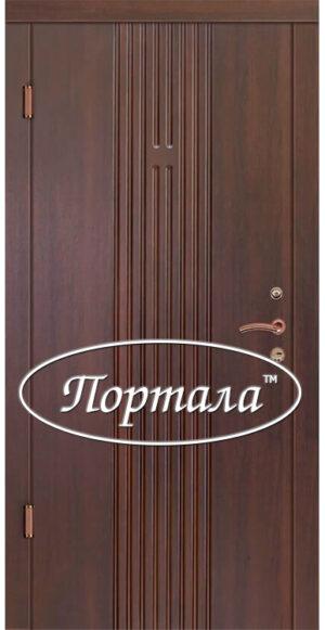 Двери Лайн 2 (входные квартира)