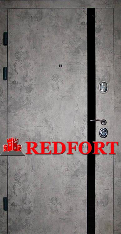 Двери Лофт (входные квартира) 5