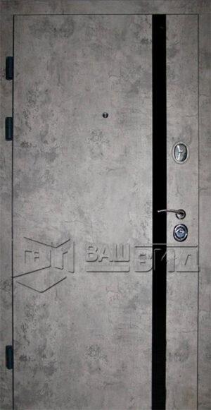 Двери Лофт (входные квартира)
