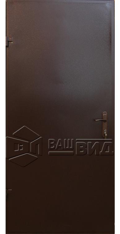 Дверь Лайт М (входная улица) 5