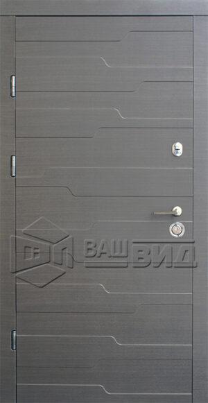 Дверь Милан (входная улица)