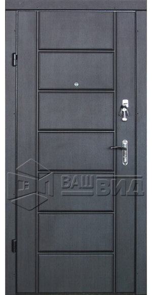 Двери Милано (входные квартира)