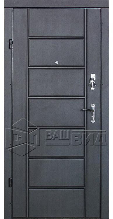 Входные двери (склад) • ВДК-504
