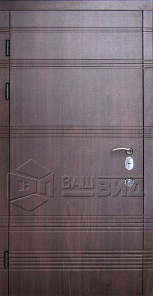 Дверь Параллель (входная улица)