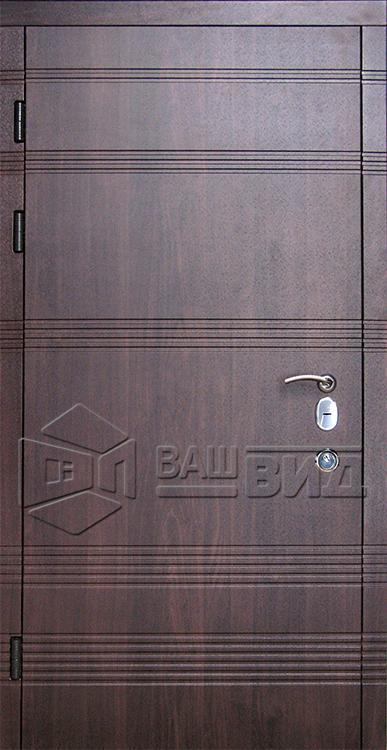 Входные двери (склад) • ВДУ-190
