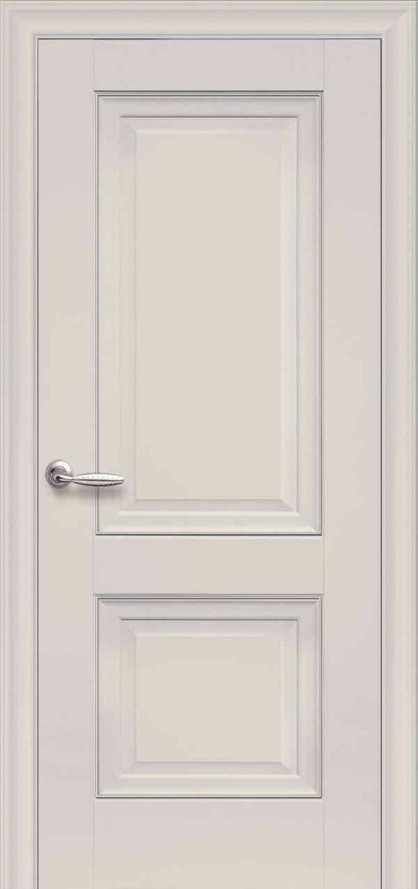 Межкомнатные двери • МК-166