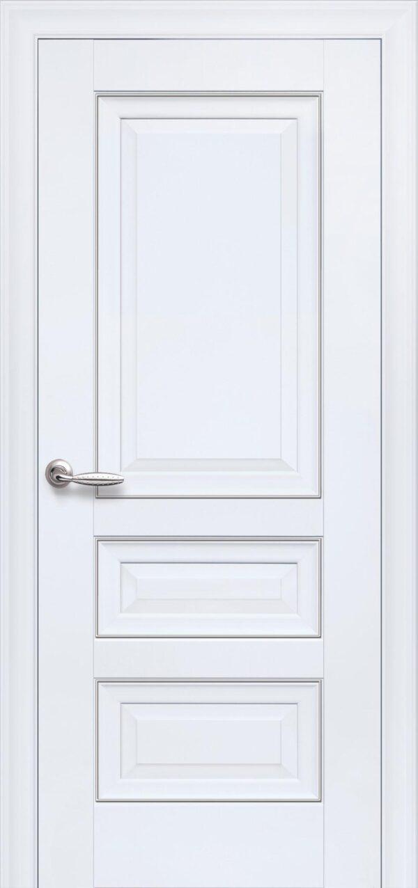 Межкомнатные двери • МК-169