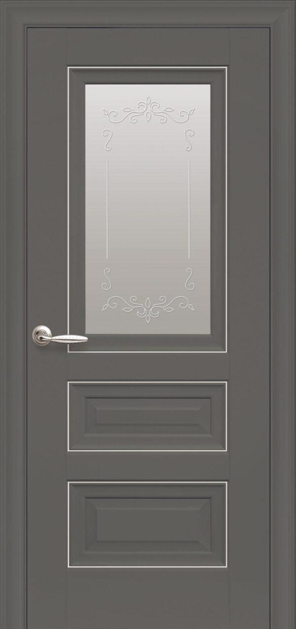 Межкомнатные двери • МК-170