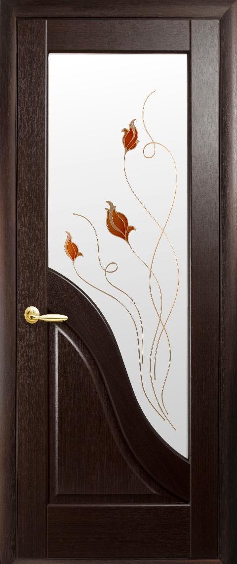 Межкомнатные двери • МК-176