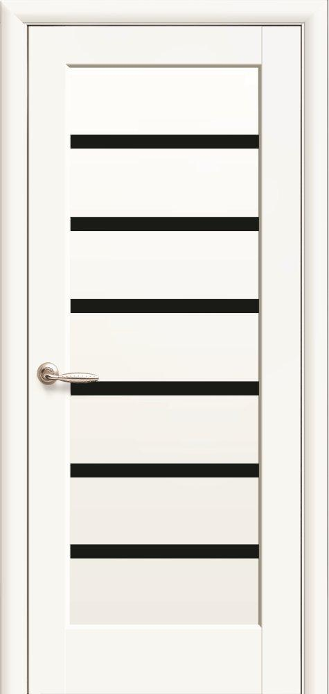 Межкомнатные двери • МК-196