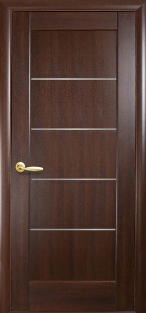 Межкомнатные двери ПВХ П12