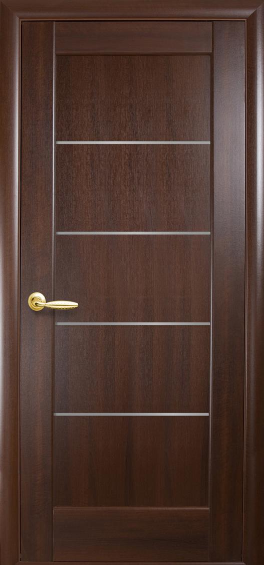 Межкомнатные двери ПВХ П12 5