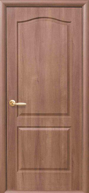Межкомнатные двери ПВХ П17 ПГ