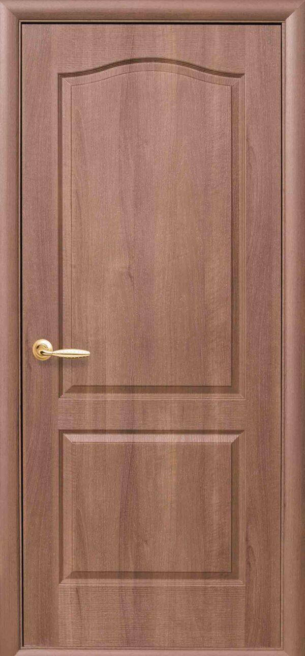 Межкомнатные двери ПВХ П17 ПГ 5
