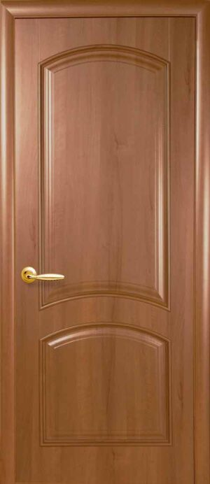 Межкомнатные двери ПВХ П18 ПГ