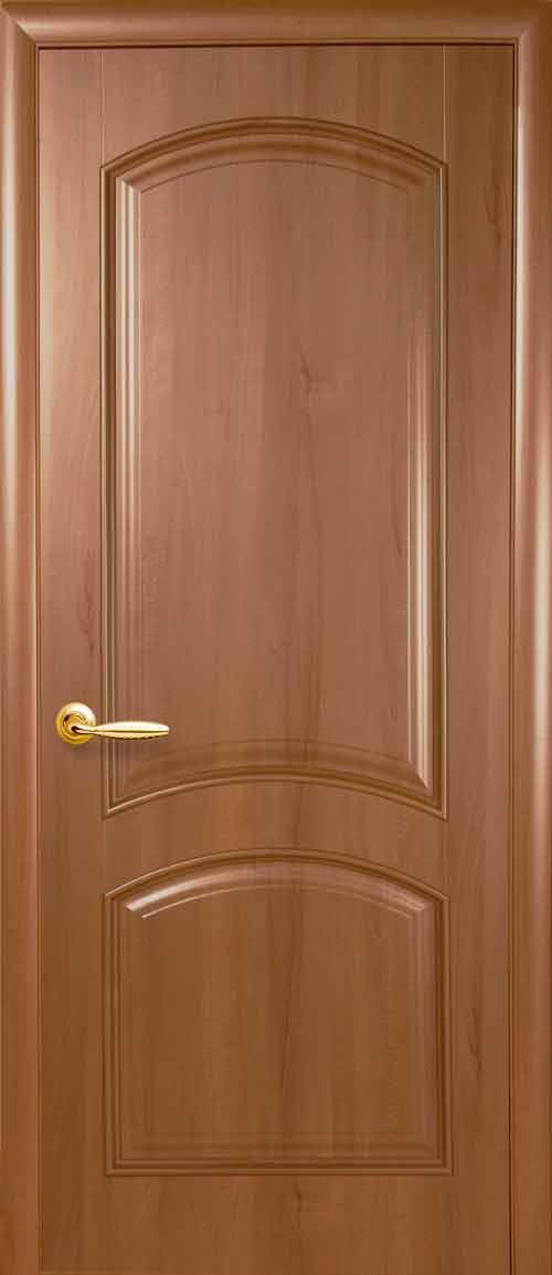 Межкомнатные двери ПВХ П18 ПГ 5