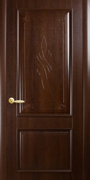 Межкомнатные двери ПВХ П19 ПГ