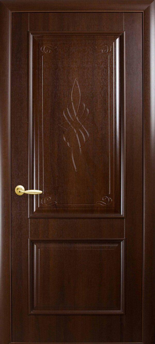 Межкомнатные двери ПВХ П19 ПГ 5