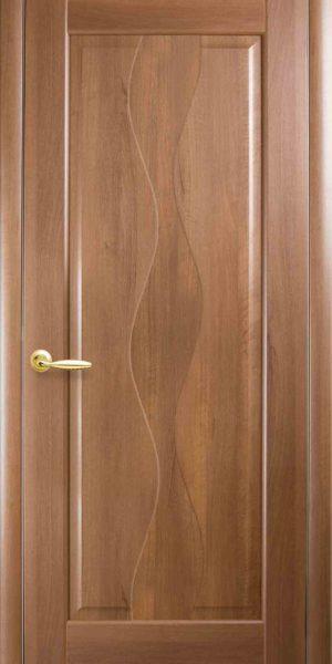 Межкомнатные двери ПВХ П2 ПГ