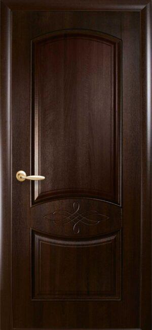 Межкомнатные двери ПВХ П20 ПГ