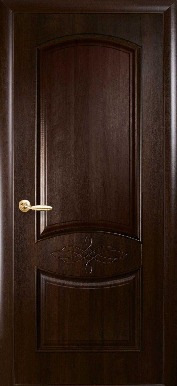 Межкомнатные двери ПВХ П20 ПГ 5