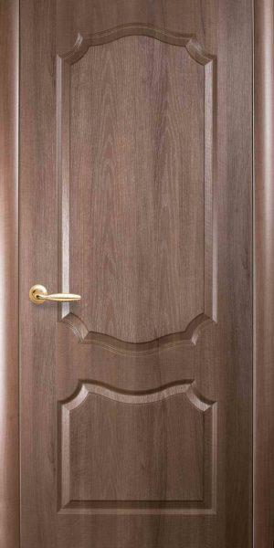 Межкомнатные двери ПВХ П21 ПГ