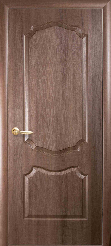 Межкомнатные двери • МК-216
