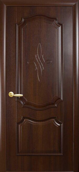 Межкомнатные двери ПВХ П22 ПГ