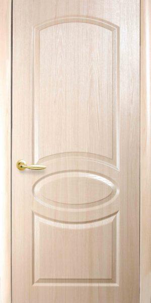 Межкомнатные двери ПВХ П23 ПГ
