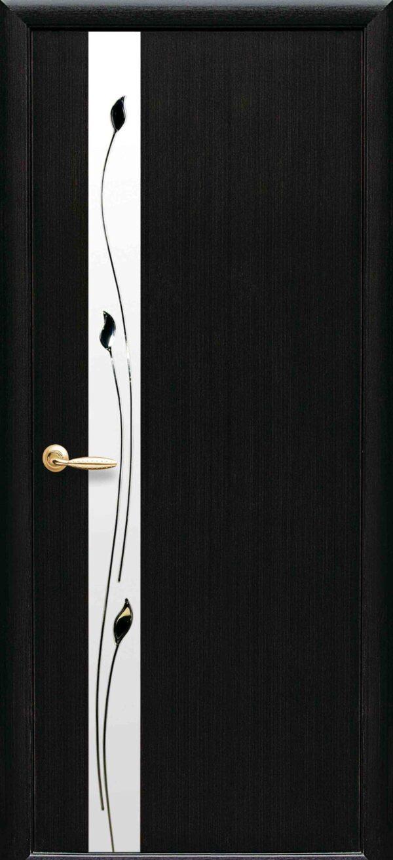 Межкомнатные двери • МК-222