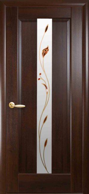 Межкомнатные двери ПВХ П3 ПО