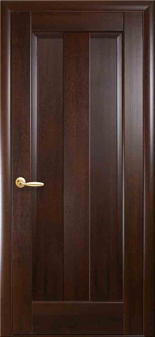 Межкомнатные двери ПВХ П3 ПГ 5