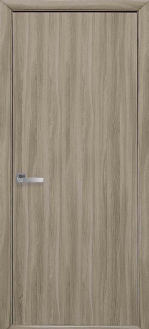 Межкомнатные двери ПВХ П31 кедр