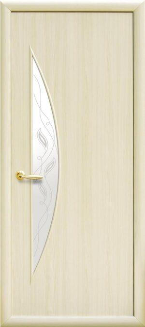 Межкомнатные двери ПВХ П34