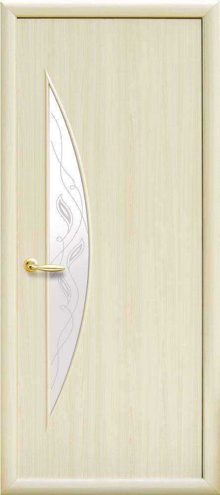 Межкомнатные двери ПВХ П34 5